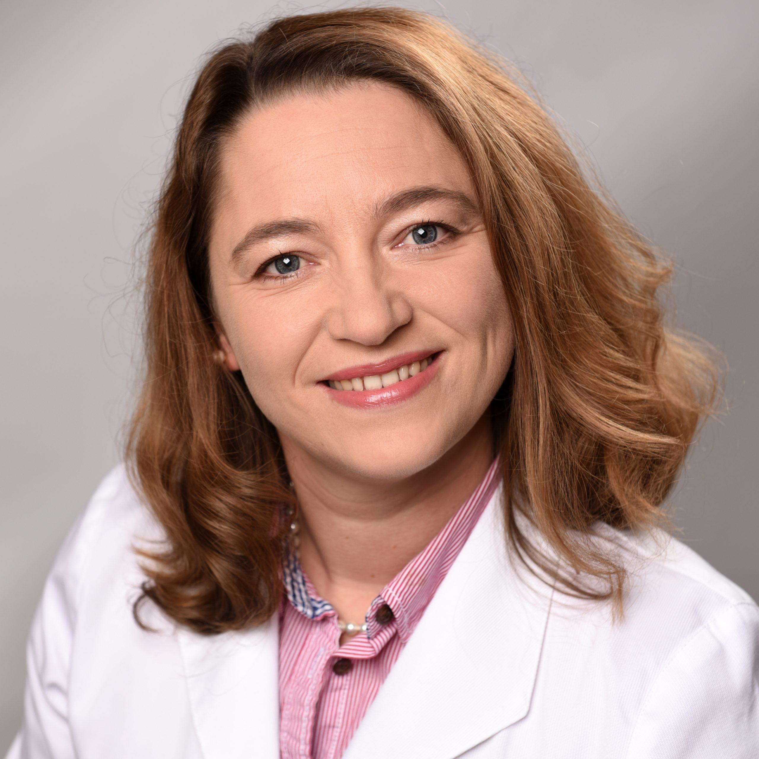 Dr. Doreen Heymann