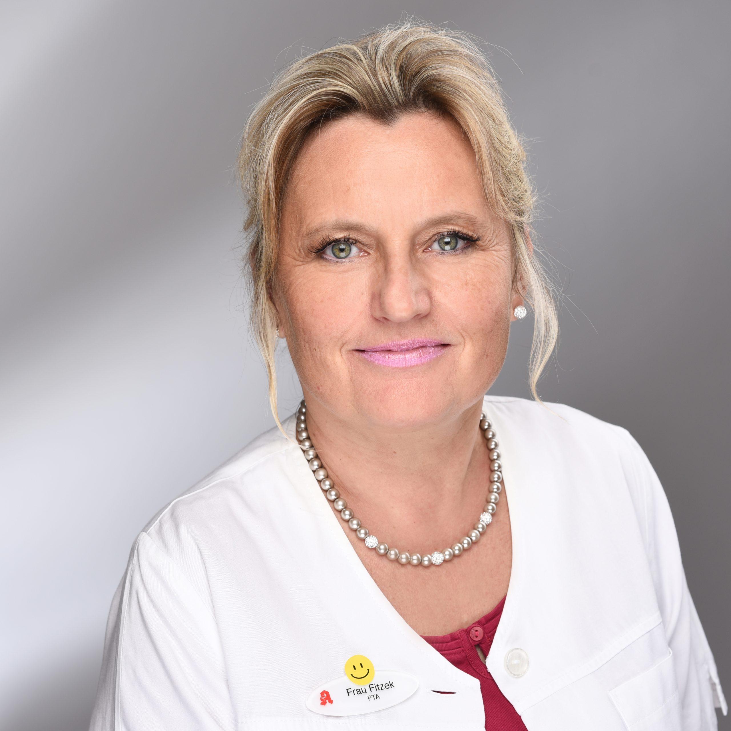 Annette Fitzek