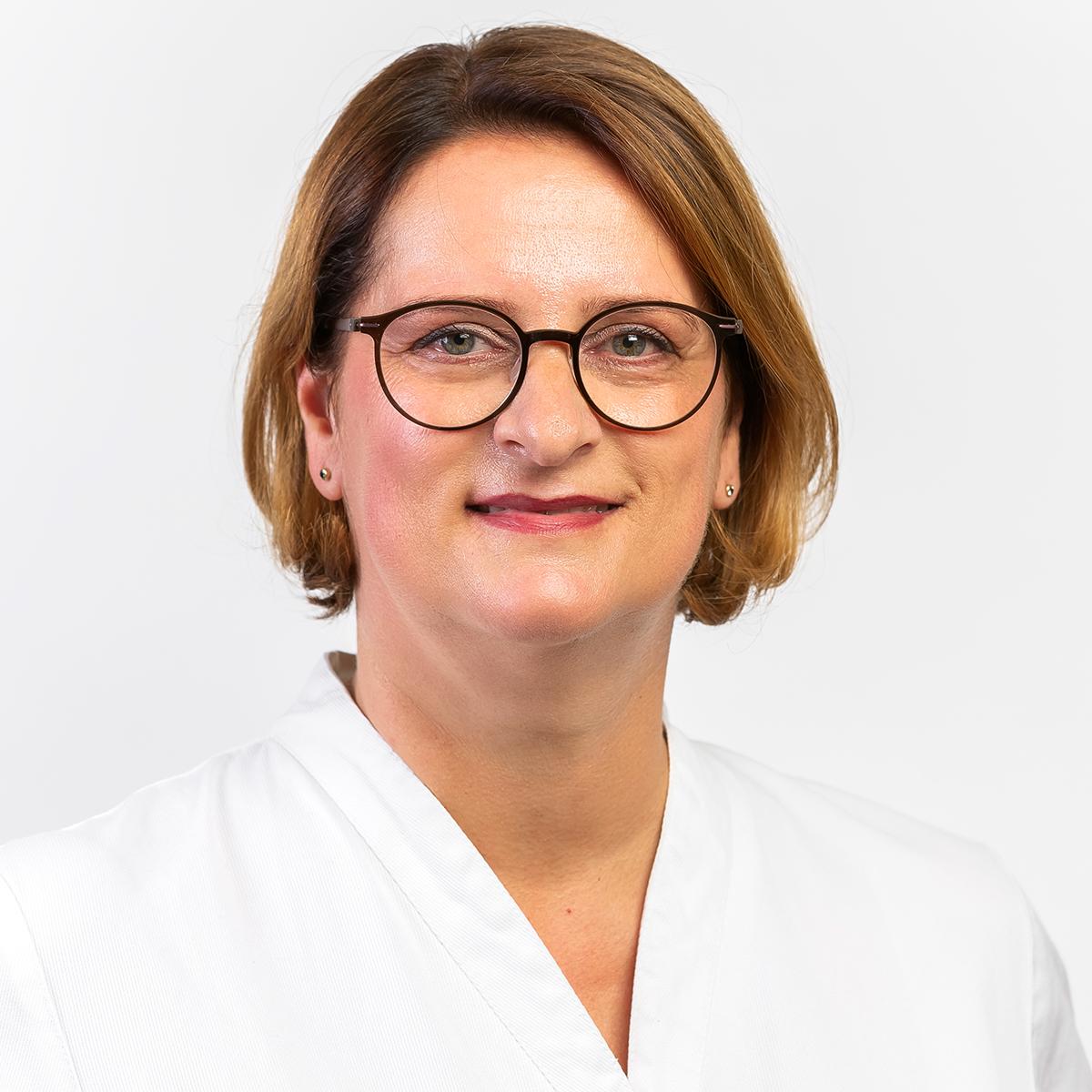 Andrea Eggert
