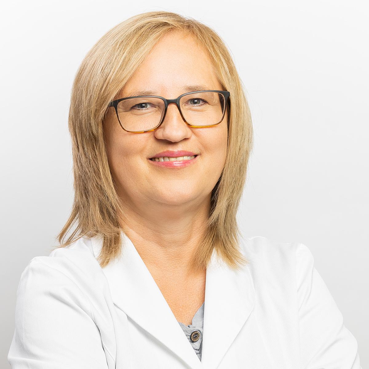 Anita Gerlich