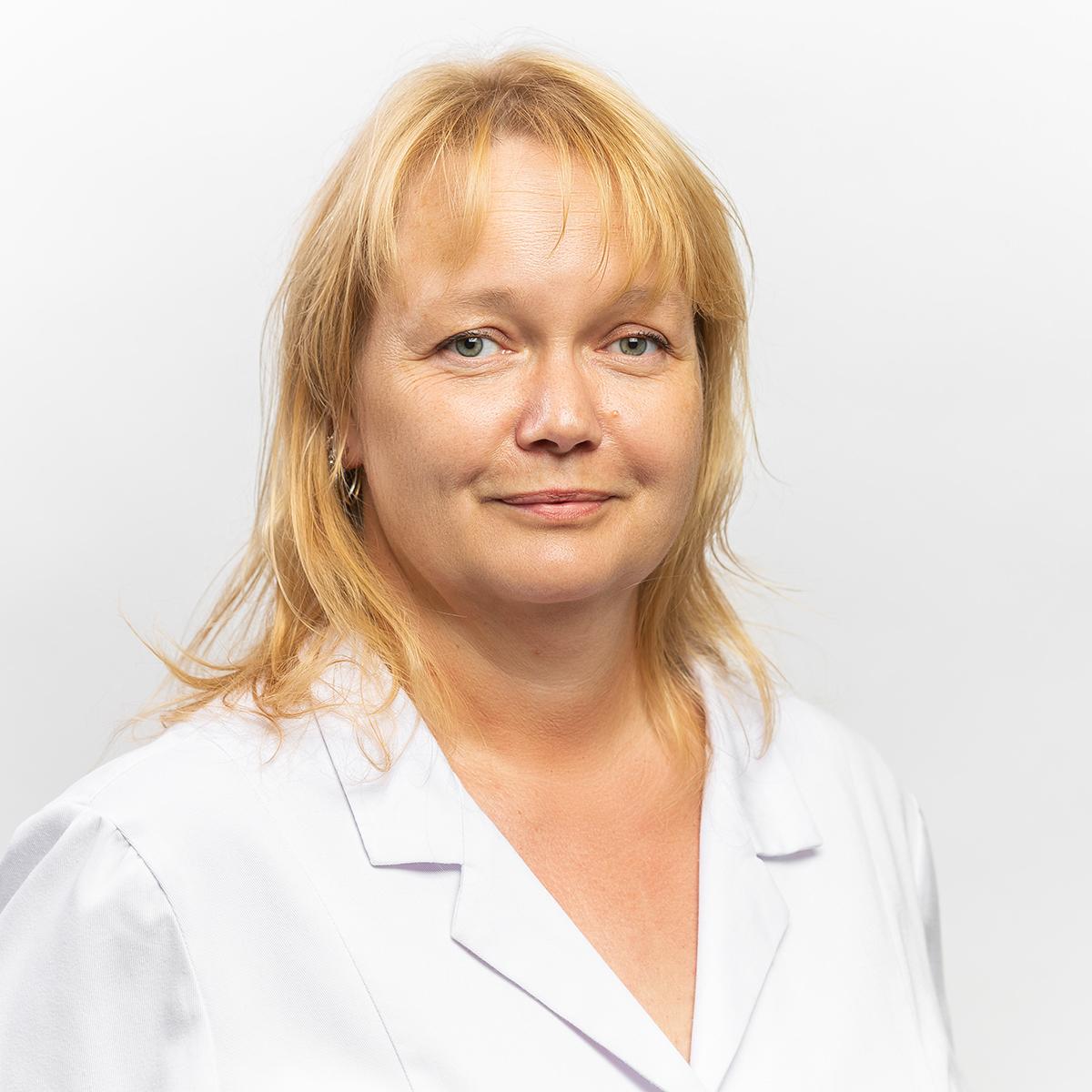 Nicole Klöpper