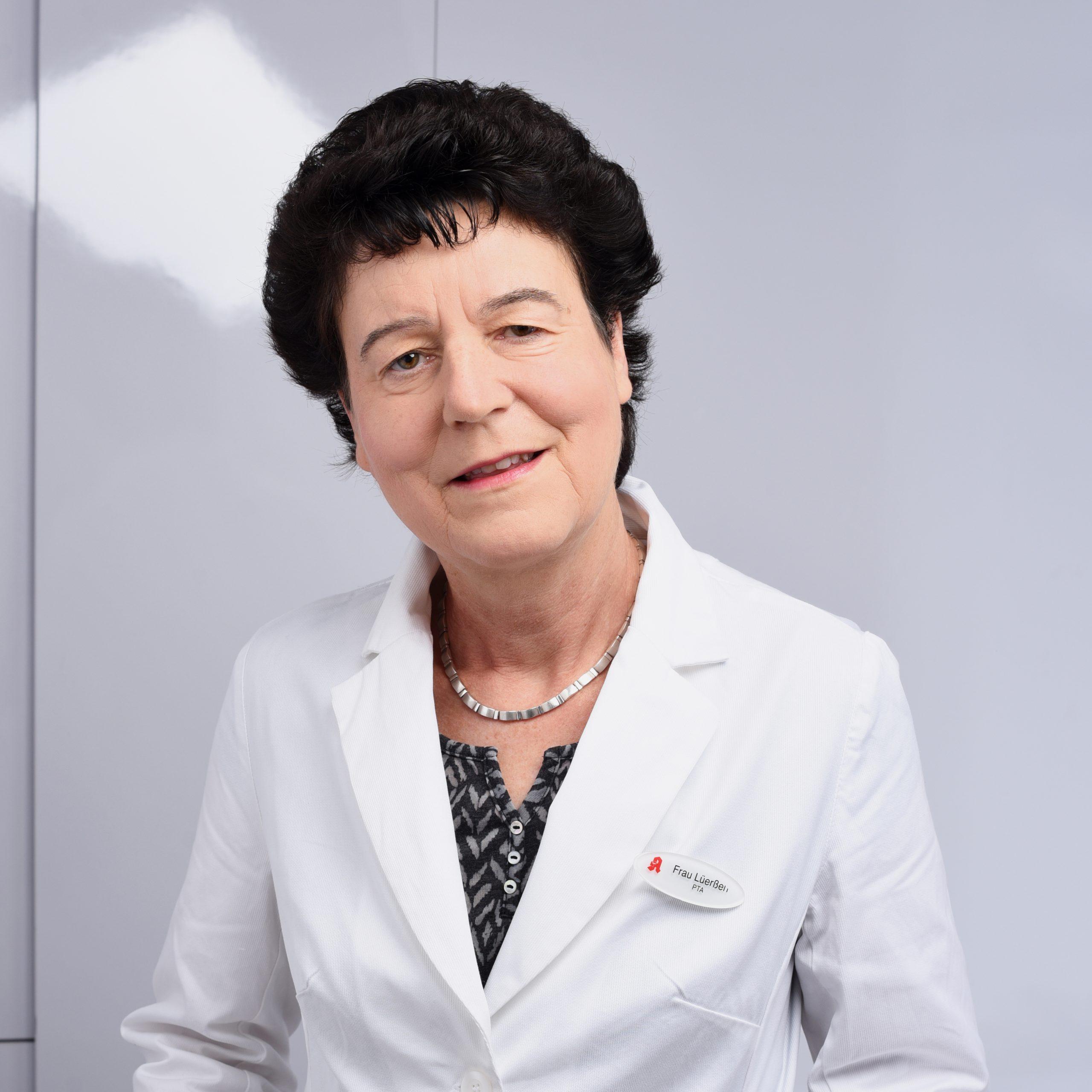 Kirsten Lüerßen