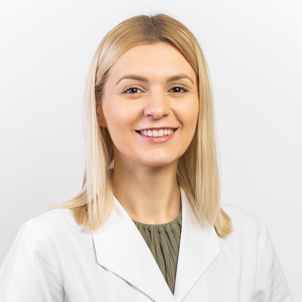 Milica Milenkovic