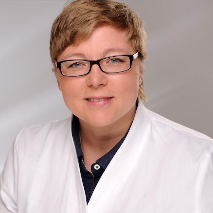 Olga Rahenkamp