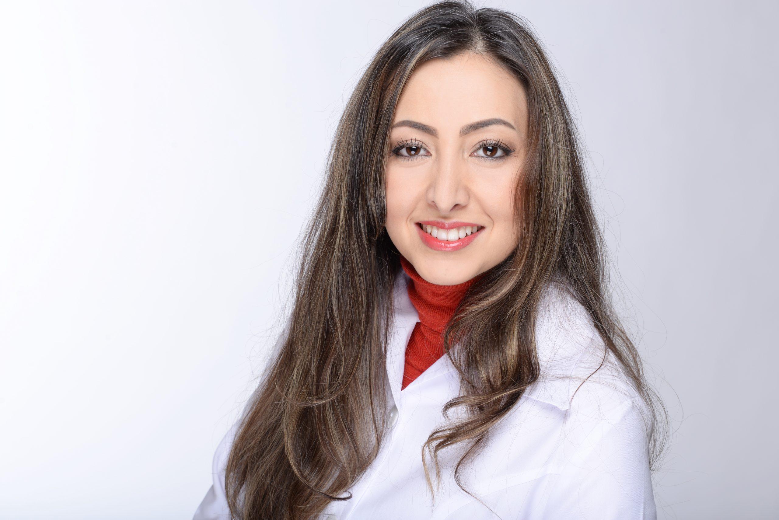 Shadi Saeidian Khorosgani